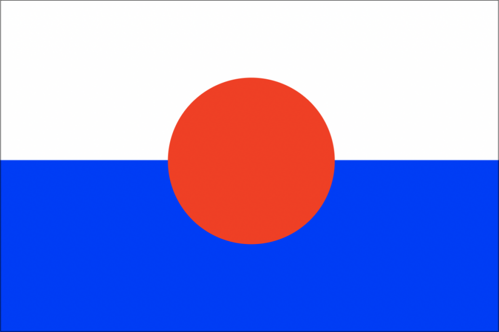 ガトーヴィチ帝国旗