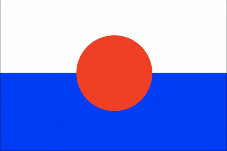 ガトーヴィチ民主帝国旗