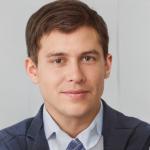 ヴェニス社の新CEOに就任したカルリト・アロ氏=同社提供