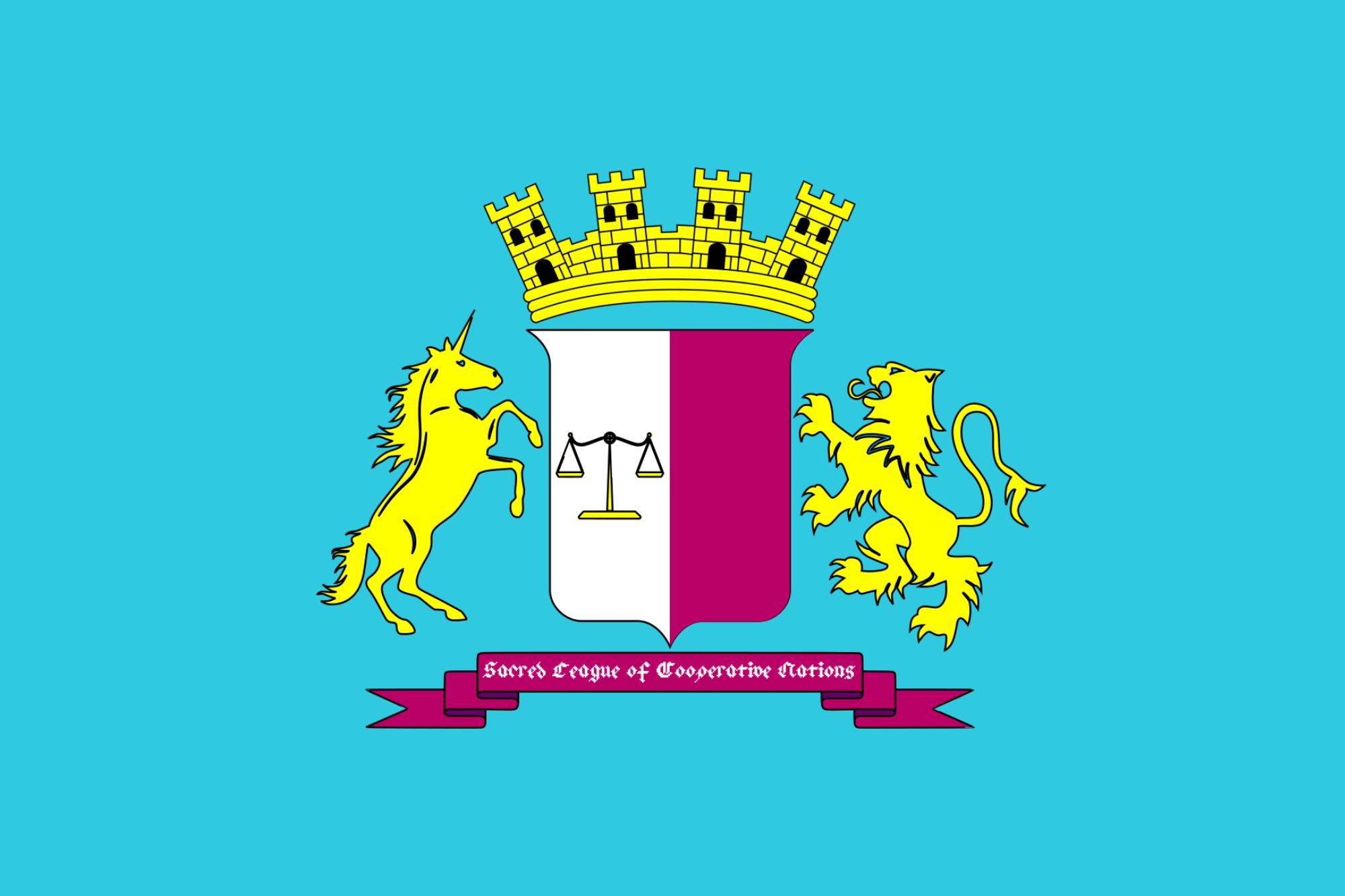 SLCN旗